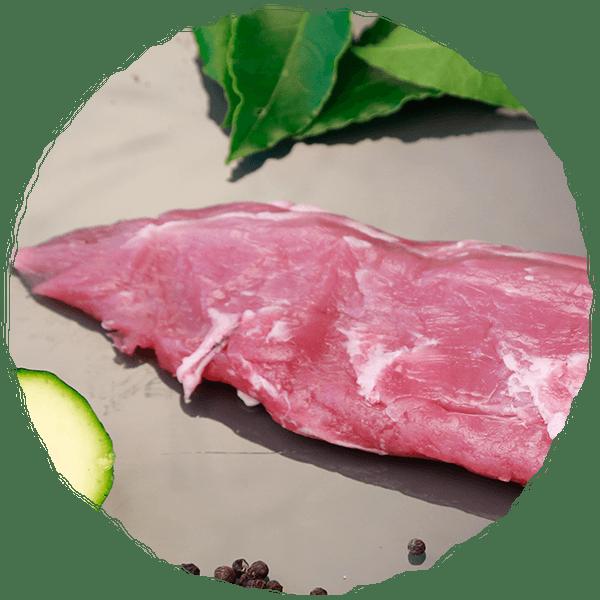 filet mignon cochon des prés - charcuterie et viandes à cuisiner