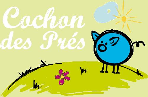 Cochon des Prés